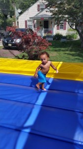 Come Bounce with Trey Boogie